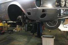 Log Cabin Auto Service